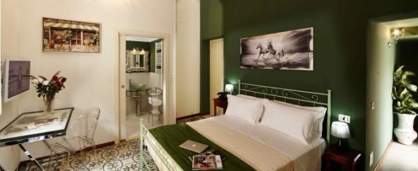 Suites Pisa