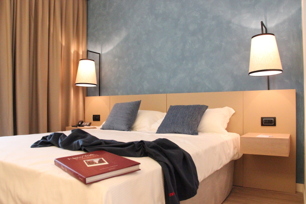 Hotel Viareggio