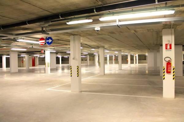 Parcheggio Custodito zona Aeroporto Pisa