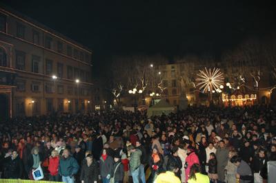 Capodanno Lucca 2016