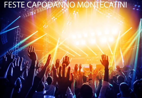 Capodanno Montecatini Terme 2016