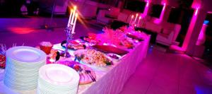 Cenare a Pisa