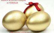 Week End di Pasqua in Versilia