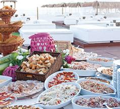 Beach Club Ristorante Versilia