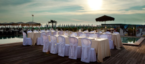 Ristorante Beach Club Versilia Cinquale