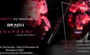 BEACH CLUB VERSILIA – Sabato 30 Maggio INAUGURAZIONE Estate 2015