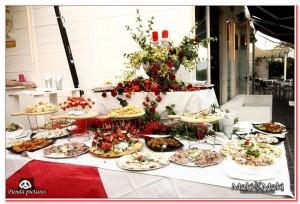 Cenare in Versilia