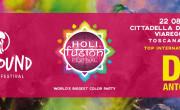 Sea Sound Festival & Holi Fusion Festival – Special Dj Set DJ ANTOINE
