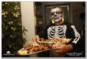 ristoranti halloween