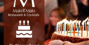 compleanno festa