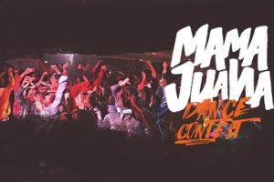 Mama Juana Dance Danza