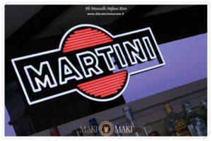 Terrazza Martini Maki Maki Viareggio