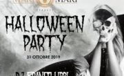 HALLOWEEN Party 2019 al MAKI MAKI Ristorante Discoteca Viareggio